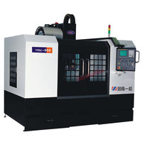 VMC650 low price cnc milling machine vertical milling center