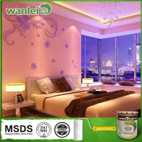 Acoustic noise,non-stick dust odorless high quality paint