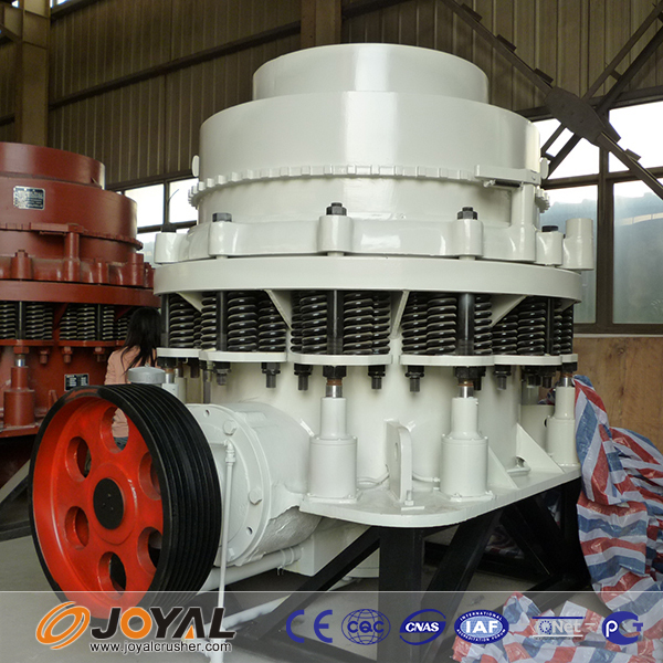 high efficiency cone stone crusher machinery, Export to pakistan