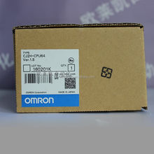 NEW Omron CJ2H-CPU64-EIP PLC Automation Module CJ2HCPU64EIP