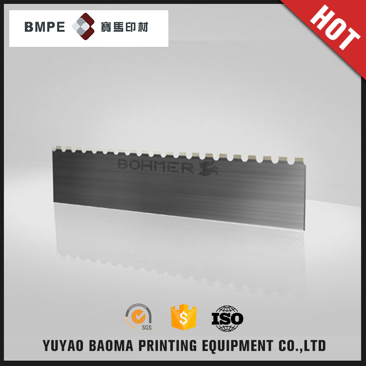Best selling durable using 0.71mm steel perforating cutting rule