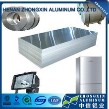 Chinese supplies aluminum threaded plate with competitive in 2017