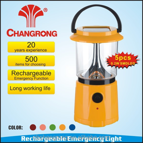 mini led light emergency led camping lanterns