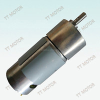 small powerful dc 24v starter motor brushes