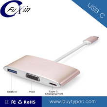 High quality machine grade usb vga display adapter manufacturer