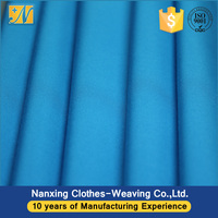 polyester viscose waterproof puncture resistant suit fabric