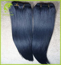 chinese hair 7a human hair have same direction