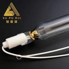 2000w uv lamp for shoe making,PDP, electronic components, plastics, spray finishing, optical fiber, discs,