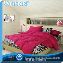 king bed hot sale satin fabric new bed sheet design cotton printed bedding