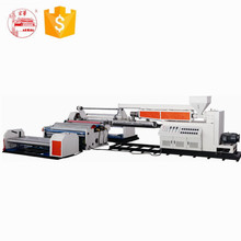 HLM100-2400 Electronics Production Machinery stamford alternator specification pp pe woven coating machine