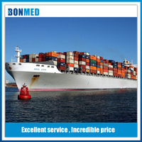 sea freight rates/sea transportation services/sea shipping agent from China to Avenmouth(Britain)