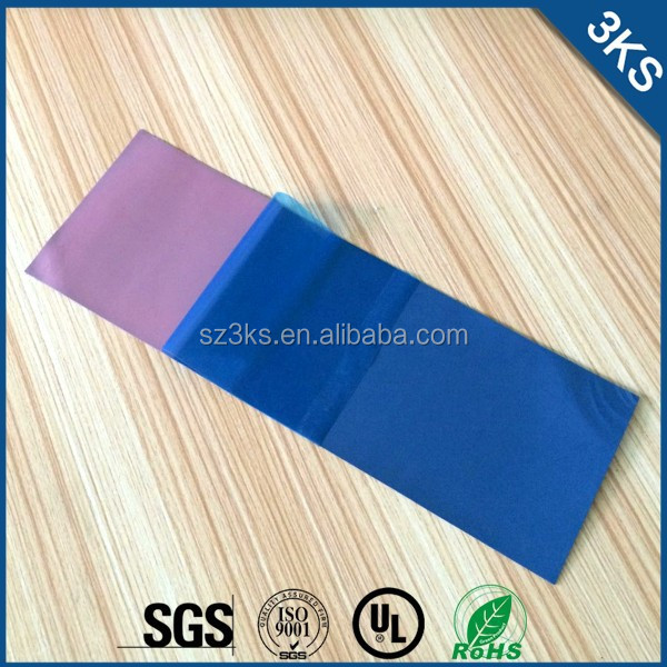 China Leading TIM Factory Made LCD TV Thermal Conductive Pads