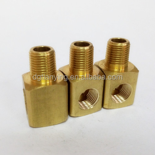 Brass water swivel joints for cooling system buy