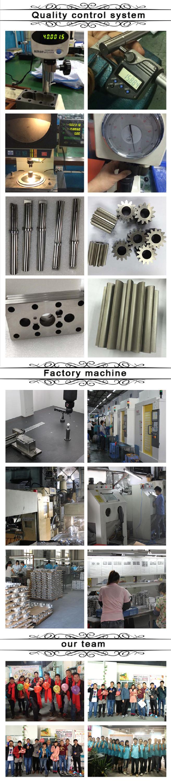 China Supplier Custom Aluminum Alloy Die Casting Parts,Metalwork ...