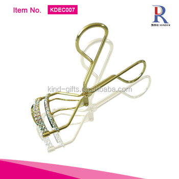 Nature Curl Style Cute Curl Eyelash Curlers