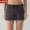 Professional Factory Supply 1 Piece/opp Bag Standard Us Size Shorts Women
