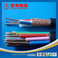 electric shield power cable