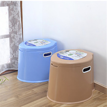 Outdoor Camping Mobile plastic Portable chemical Toilet/rv toilet
