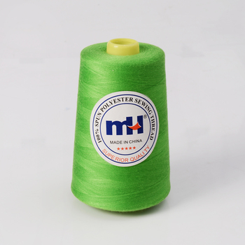 40/2 China Polyester Sewing Thread Manufacturer, Wholesale Suppliers 100% Spun Polyester Sewing Thread