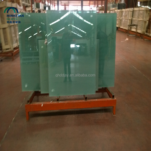 Silkscreen Printing tempered Glass,painting tempered glass 4-19mm