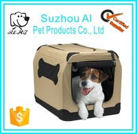 Lightweight Indoor Outdoor Pet Home Cat Crate Dog House