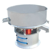 soil vibration sieve machine for industry