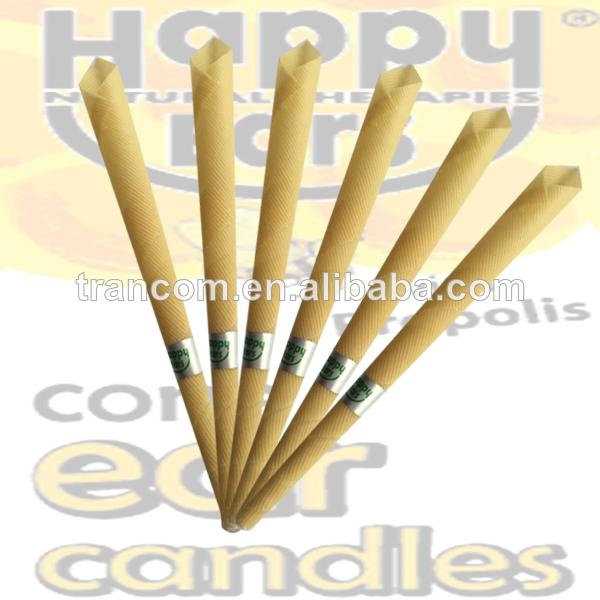 pure beewax ear candle aromatherapy beewax ear candle scented candles in bulk