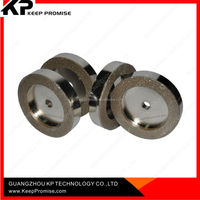 China supplier diamond tool resin/vitrified bond/electroplated abrasive supply vitrified diamond grinding wheel for pcd