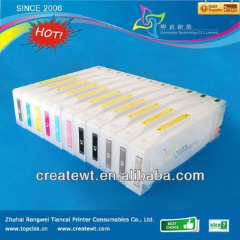 printer ink cartridge in zhuhai for epson, canon, hp and brother