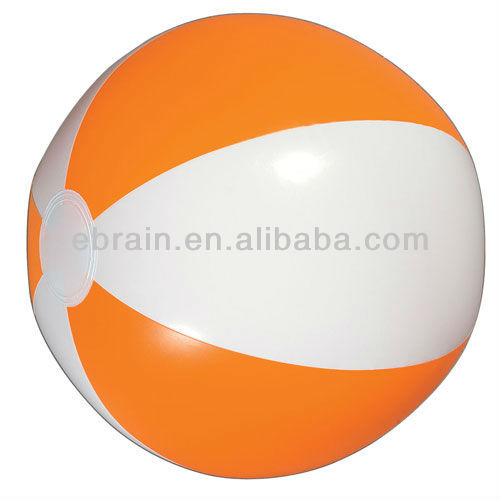 PVC Inflatable Advertising Beach Ball