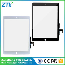 Grade AAA quality wholsale price touch digitizer for ipad air tested one by one before shipping