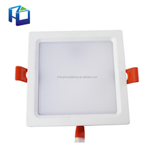 Hot Selling Recessed Smd2835 Ce Rohs 18 Watt Ceiling Lamp Square Led Panel Light