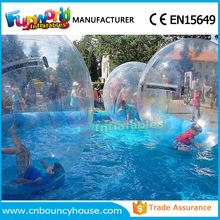 Air water balloon aqua zorb ball water walking ball price
