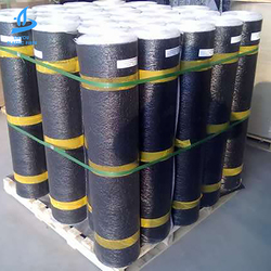 Bitumen Waterproofing Modified Asphalt Waterproof Roof Membrane