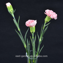 Wholesale price inflatable carnation cut flower for USA