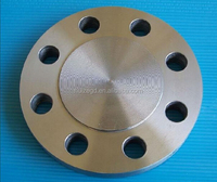 Blind Flanges according to ANSI B16-5