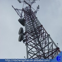 2014 High quality hot sale radio tv broadcasting tower