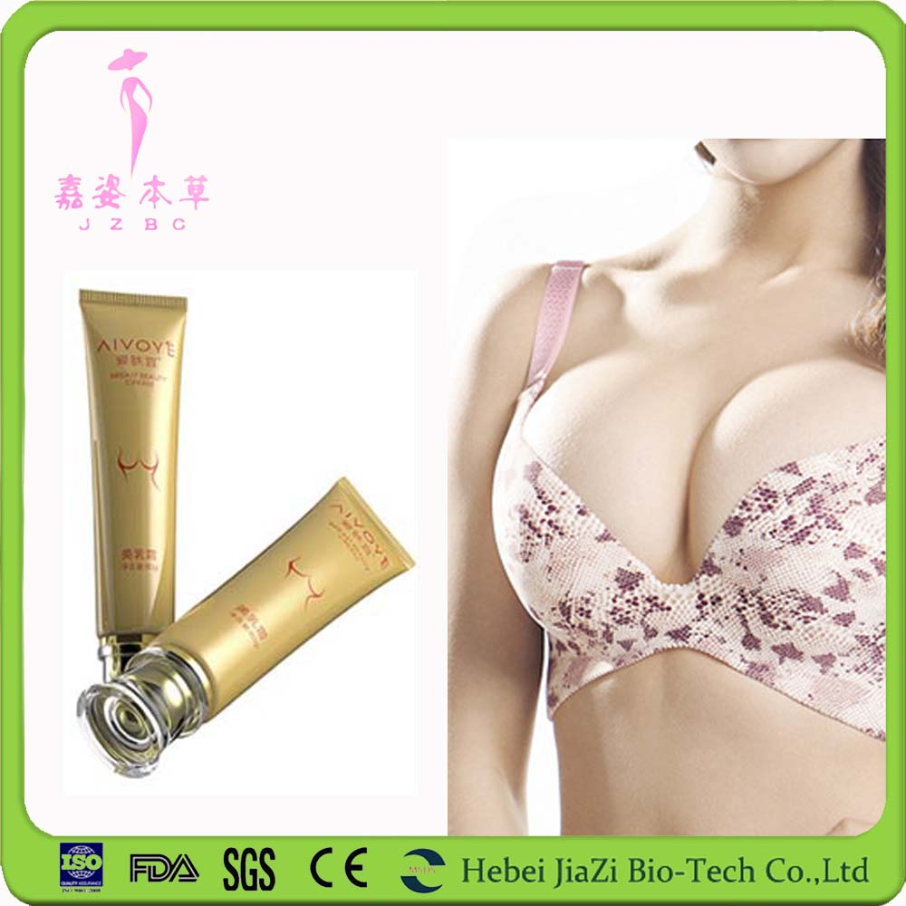 Breast tightening cream