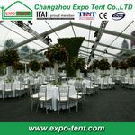 Including wedding catering tables, chairs, carpet outdoor party tent for sale