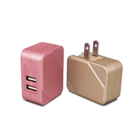 20w usb power adapter fcc compliant wall charger ul for all adapter usb charger wall outlet