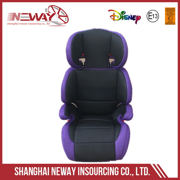 Competitive price hot sale safety baby swivel car seat