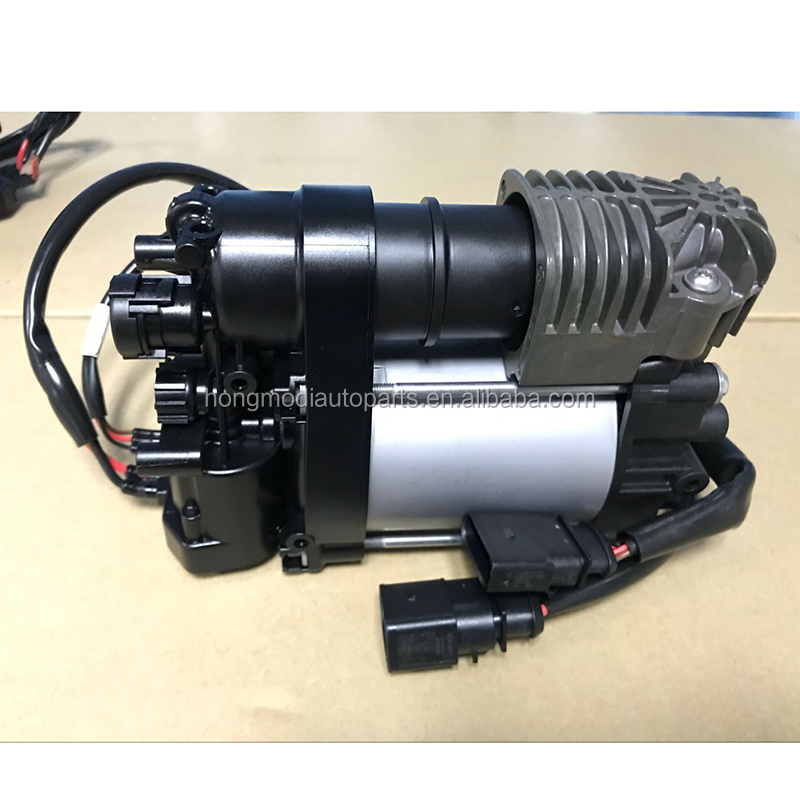 Air Suspension Compressor for VW Touareg NF II 7P0616006E 7P0616006F 95835890102