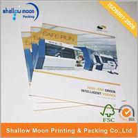 high grade picture book digital printing