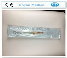 disposable medical pvc inflatable bladder with reasonable cost needle