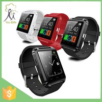 U8 Bluetooth Smart Watch,Andriod Bluetooth Smart Watch,2015 Top Selling Smart Watch