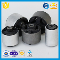 Mould Customizing Rubber Metal Bushing Shock Absorber
