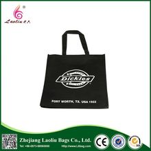 China sale excellent quality daily used foldable shopping tote bag