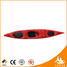 China manufacturer new arrive high quality kayak canoe plastic kayak