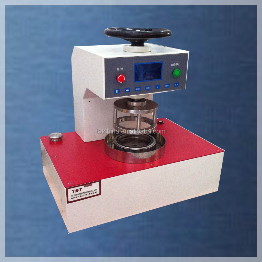Digital Textile Hydrostatic pressure water resistance test-water repellency tester