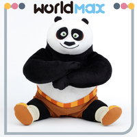 Plush Toy Gift Panda For Promotion